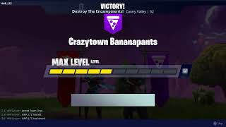 Fortnite Daily STW - Vbucks mission in Canny 52