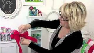 Super Easy Bow Making
