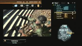 Call of Duty Championship 2013 - Grand Finals Game 5 - Fariko.impact vs. nV