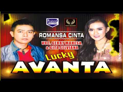 Gerry Mahesa & Gita Selviana  - Romansa Cinta  - Lucky Avanta [ Official ]