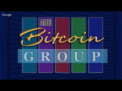 The Bitcoin Group #168 - CME Futures - NiceHash Hacked - Rec
