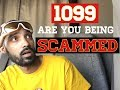 Trucking with LoShawn Parks | 1099...Are you being SCAMMED? | TWLP