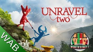 Unravel Two PC Review - Worthabuy?