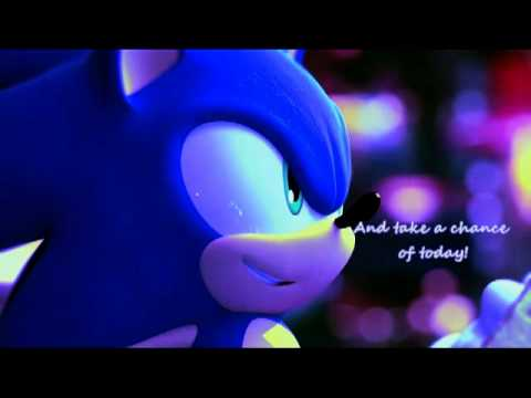 Sonic Colors★Reach For the Stars! //Female Lullaby Remix//