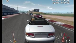 ToCA Race Driver 2/Pro Race Driver 2 (Full Season Gameplay) Part 1