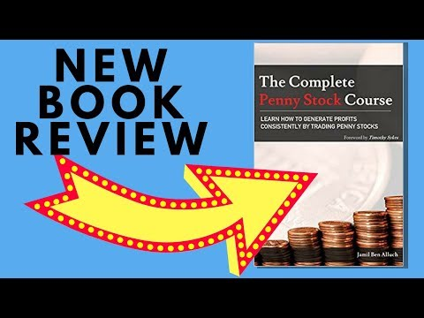 The Complete Penny Stock Course | New Book Review