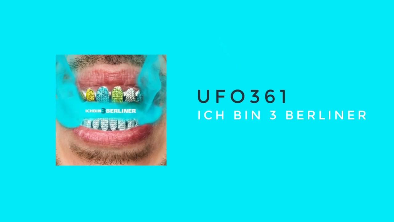 ufo361 - ich bin 3 berliner (free download) - YouTube