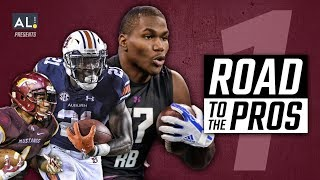 Kerryon Johnson: Road to the Pros | Part 1