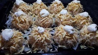 Шикарное Сытное Горячее Блюдо Ёжики Быстро Вкусно Недорого из Доступных Продуктов Картошка и Фарш