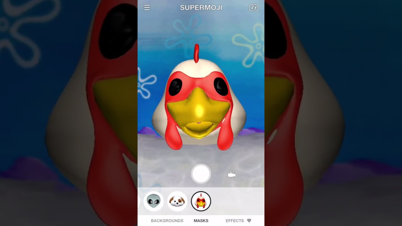 No iPhone X? This Free App Sends Animoji-Like Emojis on