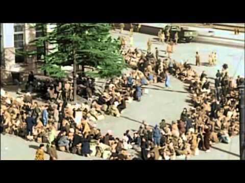 La 2eme Guerre Mondiale en Couleur 13sur13 Le dernier acte