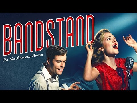 Broadway.com #BuzzNow: Laura Osnes & Corey Cott to Lead BANDSTAND on Broadway in Spring 2017