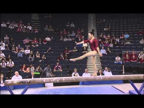 2012.NCAA.Womens.Gymnastics.Championships.Event.Finals.NastiaFan101