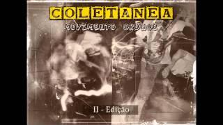 COLETÂNEA - Movimento Grunge [ 2ª Edição ]