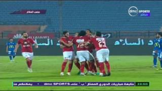 المقصورة - تصريحات سيد معوض ورسالة خاصة للنجم محمد بركات