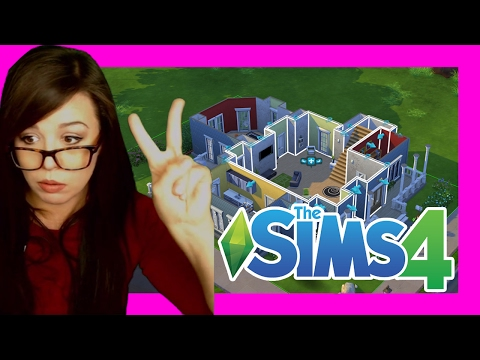 Real Girl Gamer Plays The Sims 4