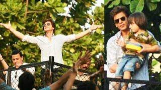 Shahrukh Khan 52nd Birthday Video