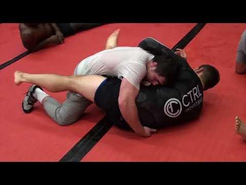 American Kickboxing Academy- Episode 2