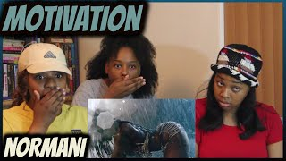 "Normani ""Motivation"" 