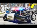 GTA 5 - LSPDFR Ep336 - Vespucci Beach Bicycle Patrol!!