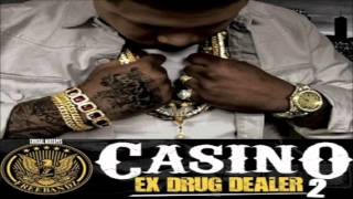 Casino - Make It Work (Feat. Young Dolph) [Ex Drug Dealer 2] [2015] + DOWNLOAD