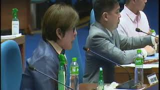 Committee On Public Accounts Hearing : Investigation on Alleged PhilHealth Corruption