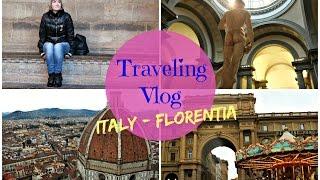 Traveling Vlog: Italy - Florentia / Италия - Флоренция(Хей! Продолжение влогов, посвященных моей поездке в Италию. На очереди город Флоренция. В этом видео вы увид..., 2015-02-23T17:13:14.000Z)