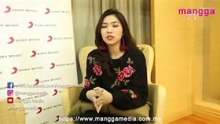 Video Mangga TV   ISYANA SARASVATI - Penyanyi Popular Indonesia download MP3, 3GP, MP4, WEBM, AVI, FLV Desember 2017