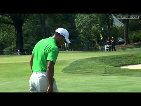 Tiger Woods Recap: 2012 AT&T National