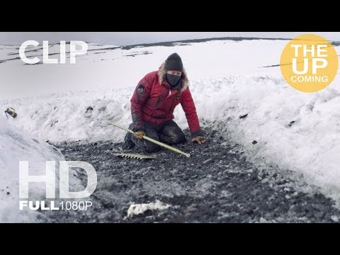 Arctic New Clip Official From Cannes
