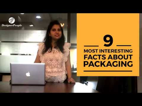 Most Interesting Facts about Packaging | Brand Design Agency