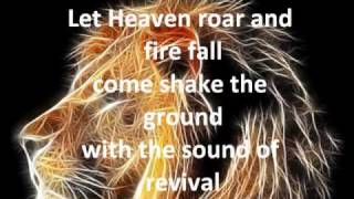 Watch David Crowder Band Like A Lion video