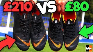 CHEAP vs ELITE?? Which Nike Vapor 12 Is Better For YOU?