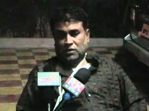 Newswala : Attachk on Chand Pahelwan at Moula Ali Malkajgiri Police station Limits.