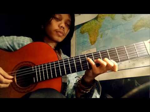 Rusa Militan - Senandung Senja (Guitar Chord Preview)