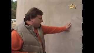 Чем штукатурить пеностекло - ошибки монтажа(Пеностекло нельзя штукатурить традиционными цементосодержащими неэластичными штукатурными составами...., 2015-06-21T02:03:28.000Z)