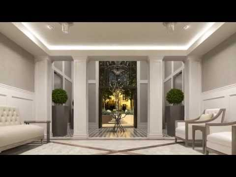 Breathtakingly Designed Scottsdale Condominiums & Penthouses | Live Life Without Compromise