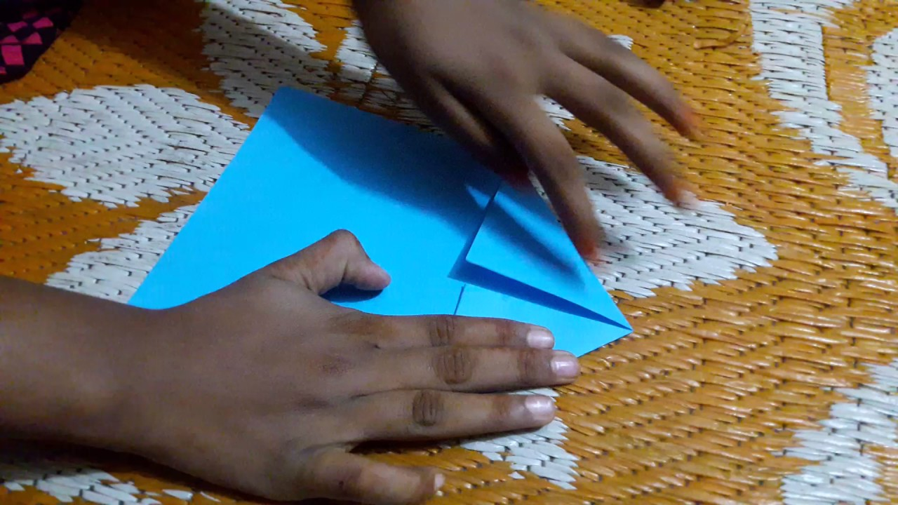 how to make a good paper plane youtube