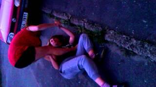 ŠARLOTA MĚSTECKÁ vs Míla Wehlová!! :D Naše rvačkyně :P