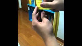バドミントンラケットにグリップを上手に巻く4つのステップ! thumbnail