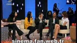 Josh Holloway(Sawyer) Beyaz Show' da 4.Kısım (18.04.2008)