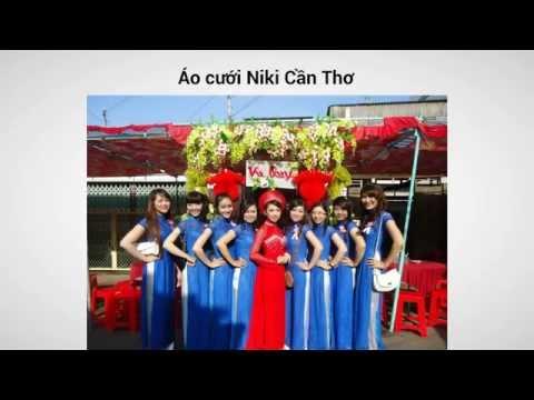 Áo cưới Niki Cần Thơ khuyến mãi cho chủ thẻ TRUSTcard
