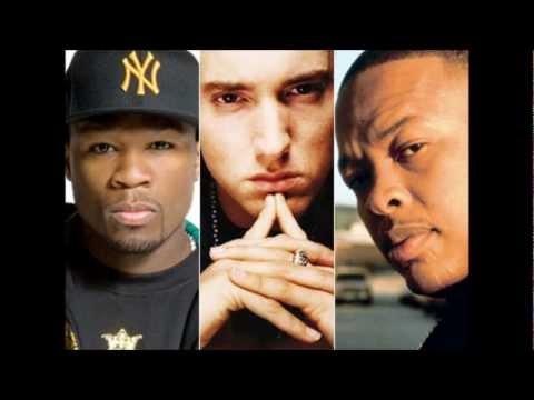Dr. Dre Eminem 50 Cent Type Beat - New Rap Music 2012