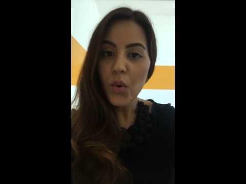 Panorama: Wafa Al-Obaidat from Bahrain