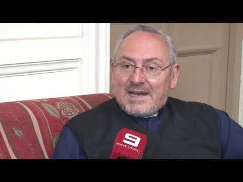 El arzobispo de Gualeguaychú habló de los abusos en la Iglesia