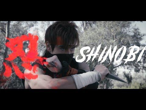 忍 SHINOBI   ANIME LIVE ACTION NINJA FIGHT [5 DEADLY VENOMS]