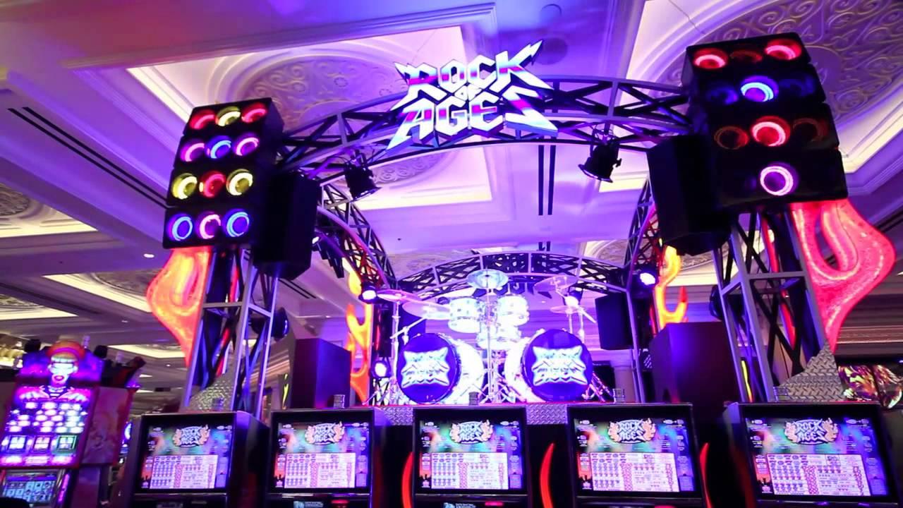 Las vegas casino gambling age