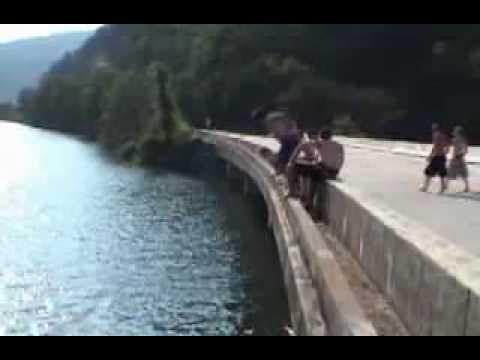 bridge flips