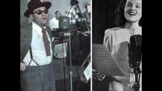 Frankie Laine And Jo Stafford :::: Hey Good Lookin'.
