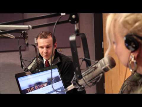 Ann Arbor Radio Interview